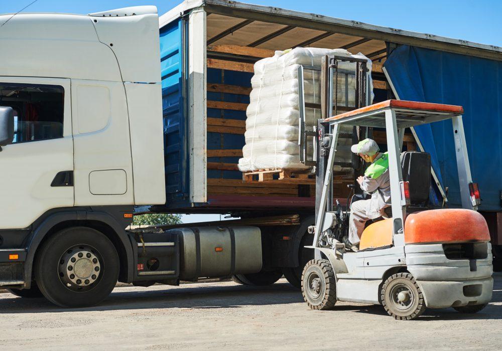 Báscula Liftlog 1000 optimiza el trabajo de transportar y almacenar productos